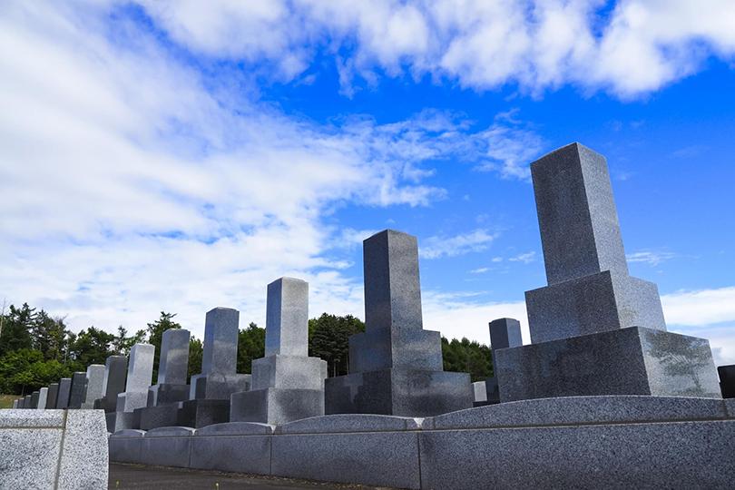 相続放棄をすると先祖のお墓は誰が管理をするか
